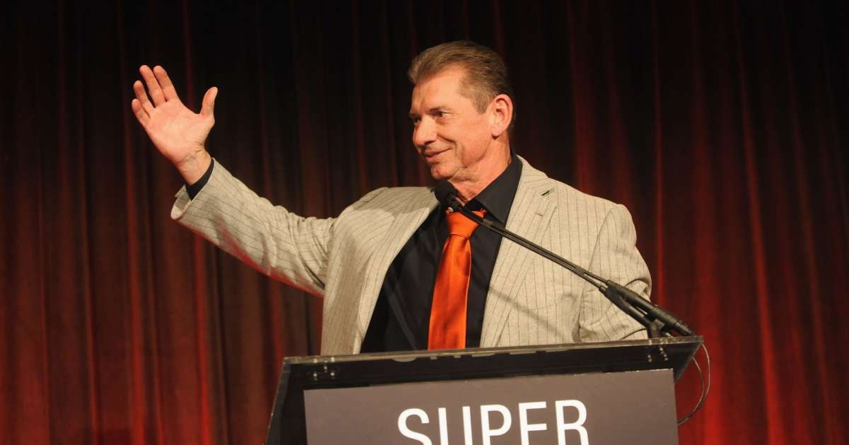 Vince McMahon buy back XFL