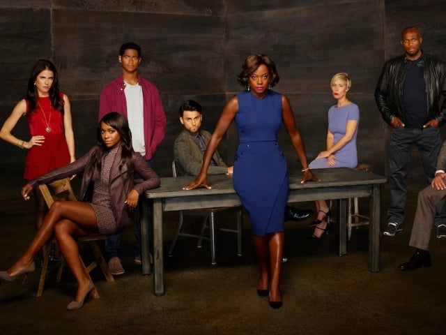 'How to Get Away With Murder' Star Viola Davis Gushes Over 'Beautiful Co-Stars' Ahead of Series Finale