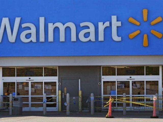 Walmart 'All Lives Matter' T-Shirt Sparks Outrage