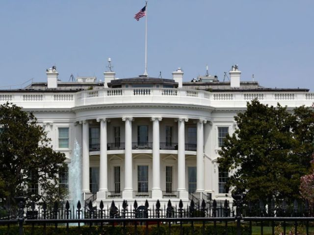 White House Security Director Suffers Amputations, 3-Month Hospital Stay for COVID-19