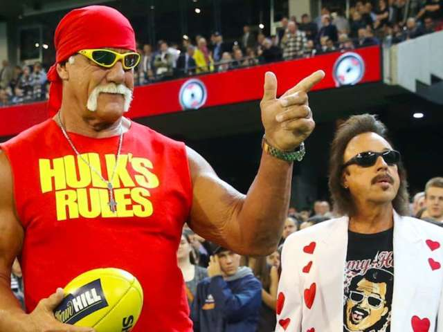 WrestleMania III, Featuring Hulk Hogan vs. Andre the Giant Match, Reairing on Fox Sports 1 Tonight