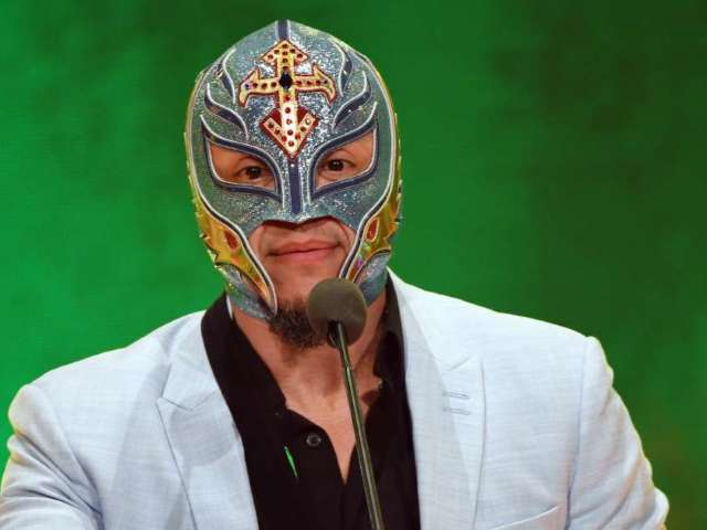 WWE Announces Rey Mysterio 'Retirement' Ceremony for June 1 'Raw'