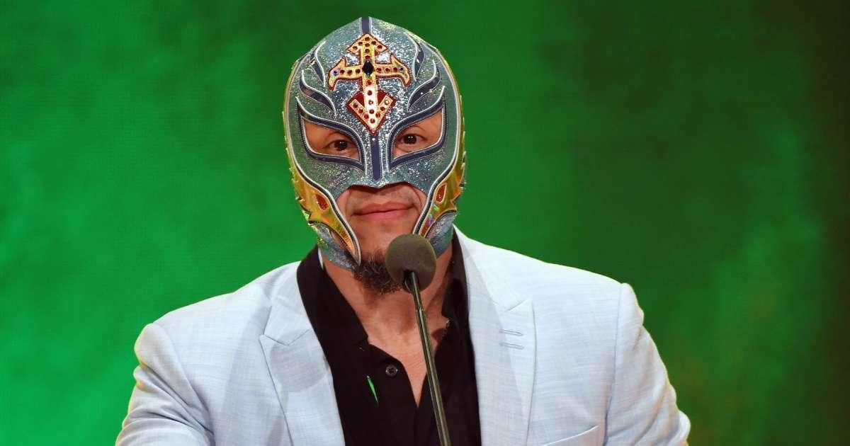 WWE announces Ryen Mysterio retirement ceremony for June 1 Raw