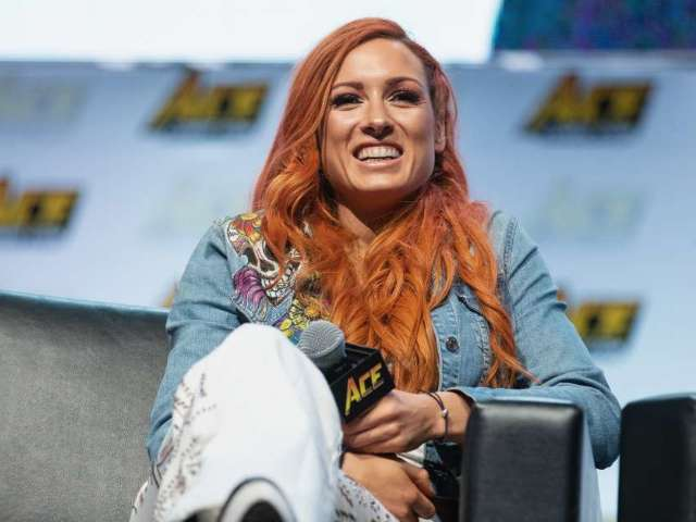 WWE: Becky Lynch Rumored to Appear in Upcoming Marvel Movie
