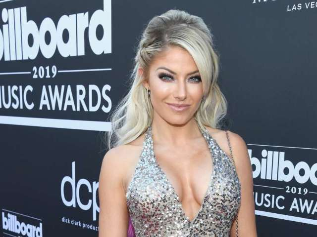 WWE Stars, Fans Show Support for Alexa Bliss After Being Verbally Attacked by Podcaster