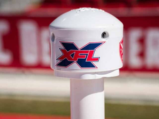 XFL Reportedly Looking to Return in 2021, Dozens of Bidders Interested in Buying League