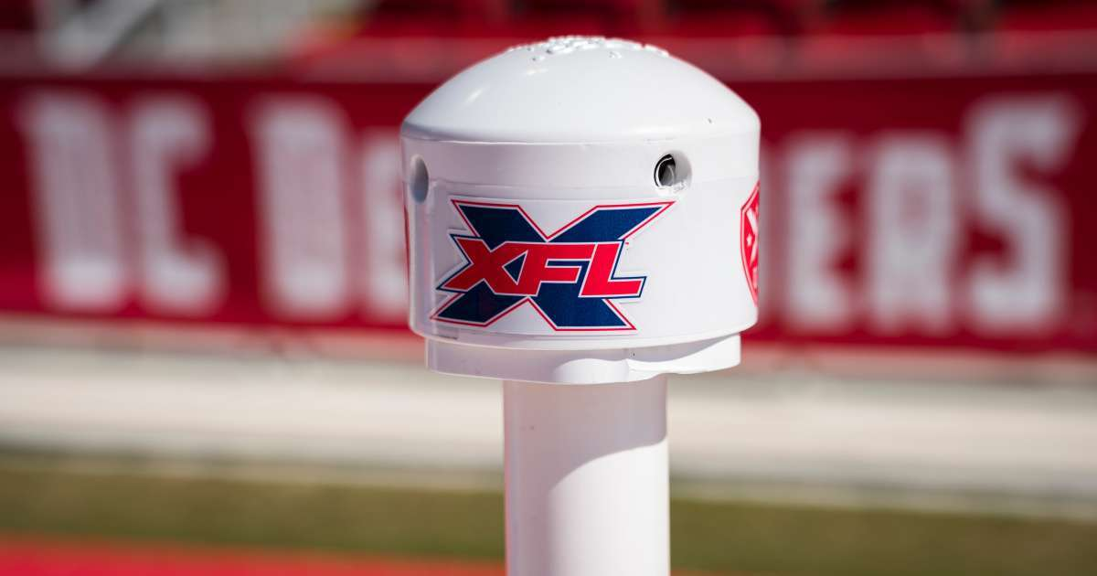 XFL looking return 2021 dozens bidders interested buying league