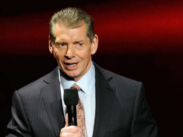 XFL: Vince McMahon Accuses Andrew Luck's Dad Oliver of 'Abandoning' Commissioner Duties