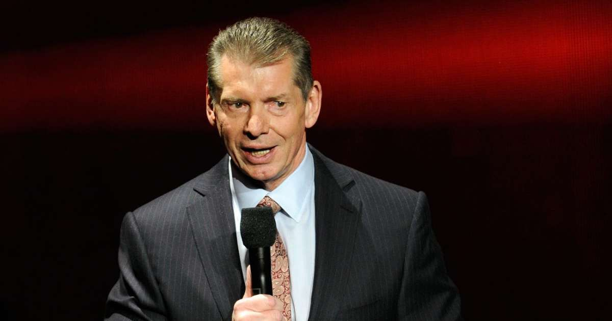 XFL Vince McMahon Andrew Luck dad Oliver accuses abandoning commissioner duties