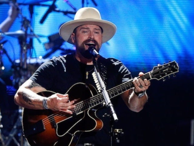 Zac Brown Band Planning at-Home Performance for Verizon's 'Pay It Forward Live'