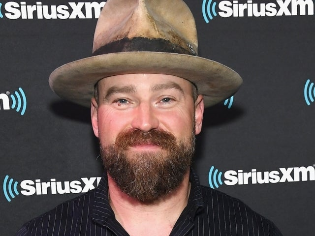 Zac Brown Enjoying Being Home With His 5 Kids During Quarantine