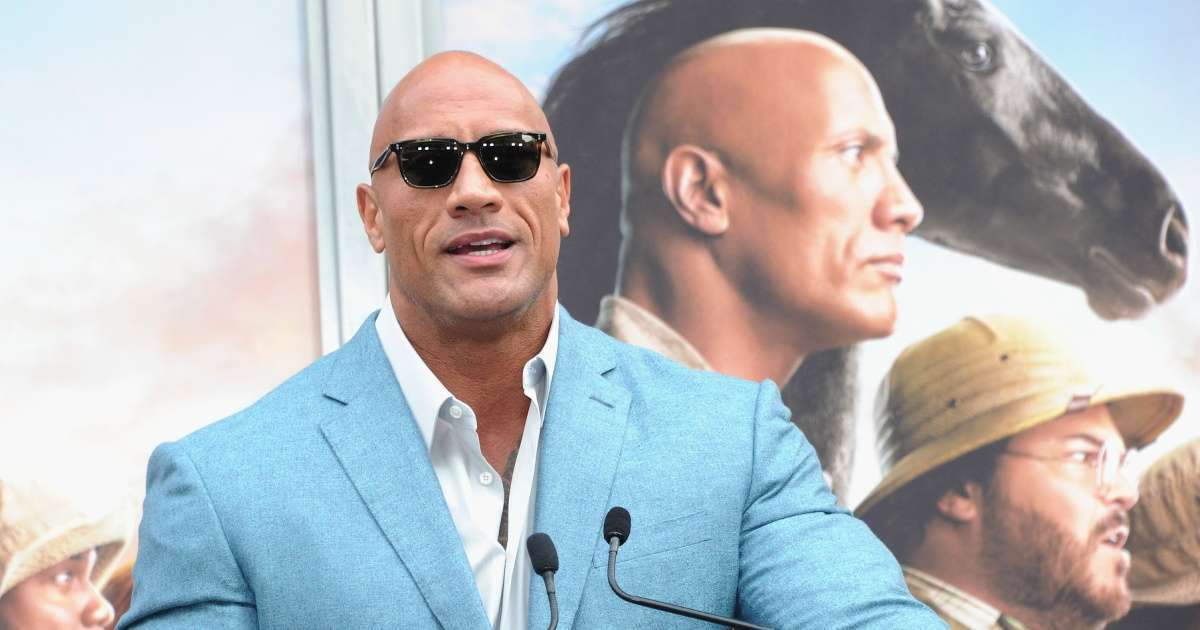 8 Dwayne The Rock Johnson moves shows sports fans