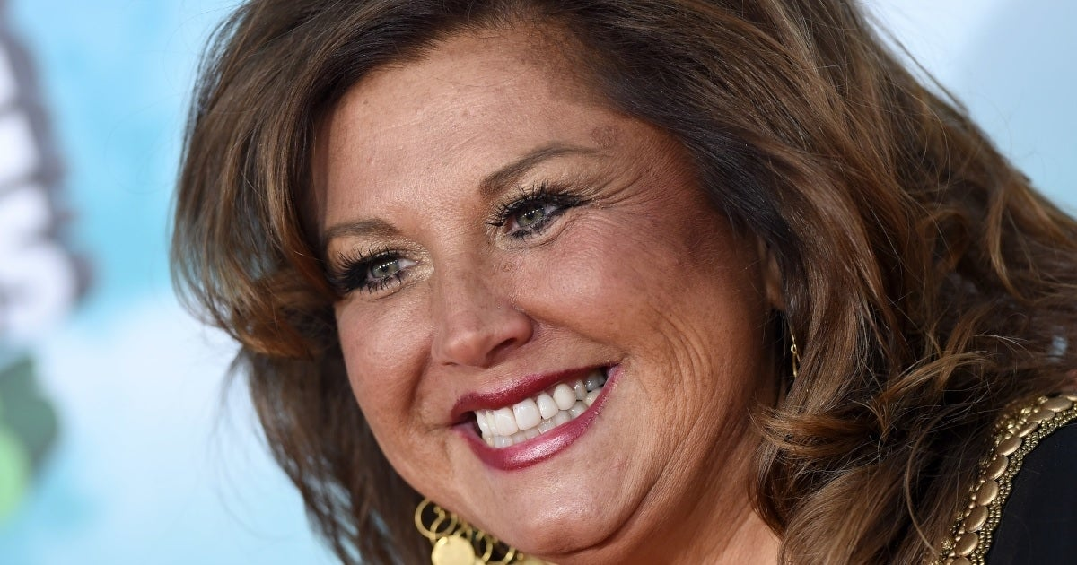 abby lee miller getty images