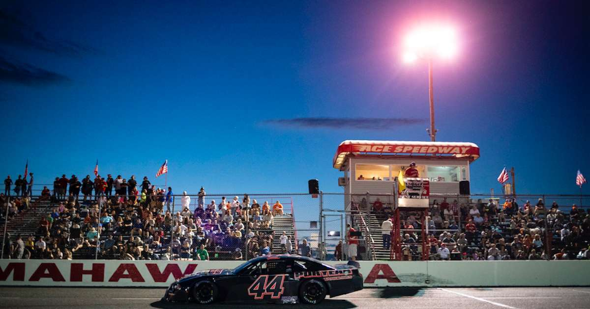 Ace-Speedway