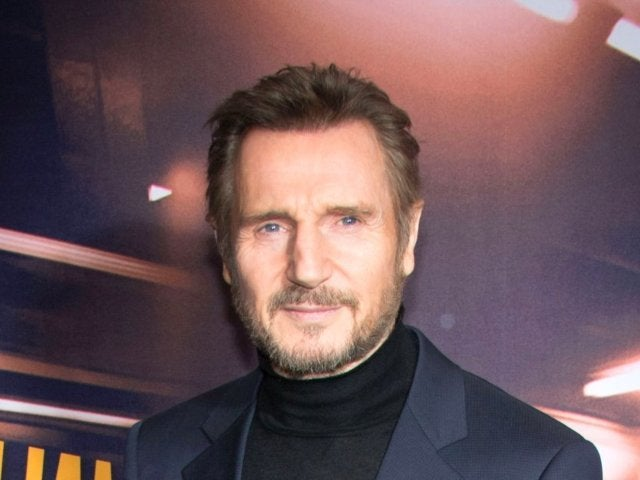 Liam Neeson's Mom Kitty Dead at 94