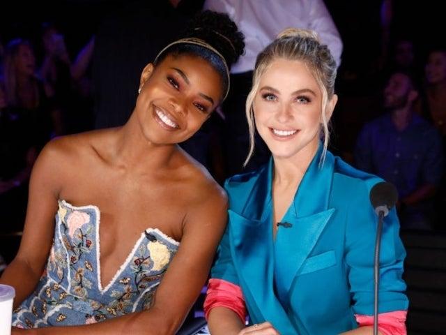 Gabrielle Union Calls out Julianne Hough's 2013 Blackface in 'America's Got Talent' Legal Battle