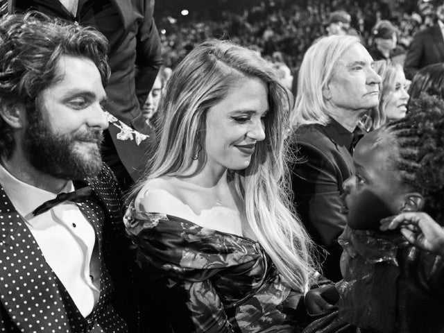 Thomas Rhett's Wife Lauren Akins Reveals She Has Been Labeled 'Undeserving or Incapable' of Raising Daughter Willa Gray