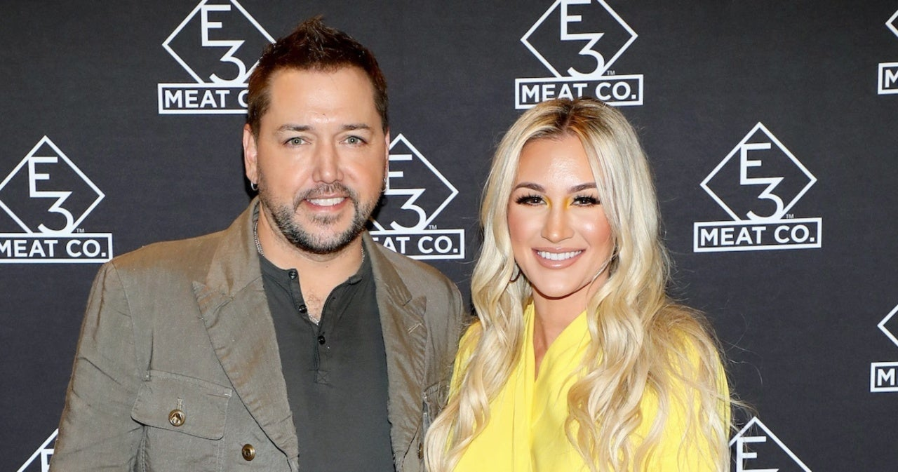 Jason Aldean and Wife Brittany Will Be 'Popping in and Out of' Upcoming Reality Show.jpg
