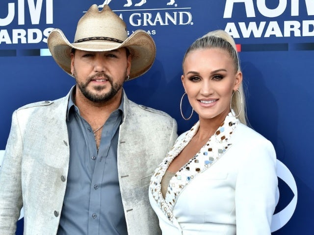 Brittany Aldean Feels Like a 'Big Sister' to Jason Aldean's Older Daughters