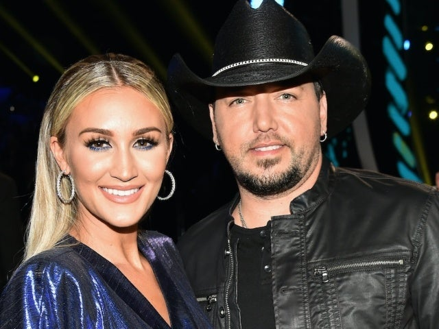 Brittany Aldean Shares Father's Day Plans for Husband Jason Aldean