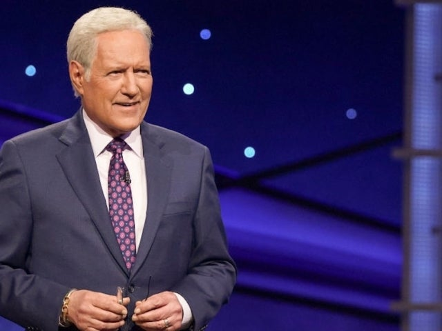 Alex Trebek Wants 'Jeopardy!' to Be One of the First Shows Back in Production Following COVID-19 Hiatus