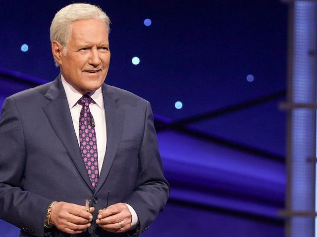 Alex Trebek Clarifies That He Would Return to Chemotherapy, Not Stop Treatment Altogether, If Immunotherapy Stopped Working