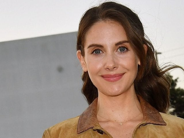 Alison Brie Posts Apology Over 'BoJack Horseman' Role, Praises Others Speaking out on Racial Roles