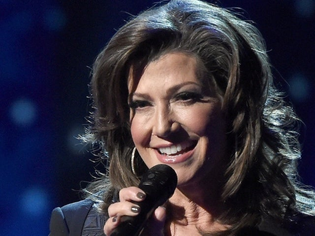 Amy Grant Undergoes Open Heart Surgery to Fix Rare Condition
