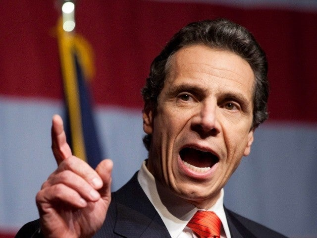 Andrew Cuomo Says Donald Trump Caused COVID Outbreak in New York: 'That Is a Fact'