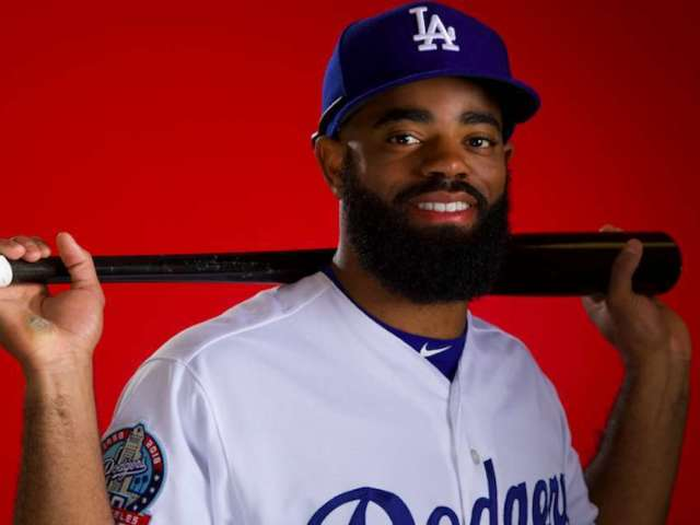 Dodgers Alum Andrew Toles Now Homeless, Arrested for Trespassing