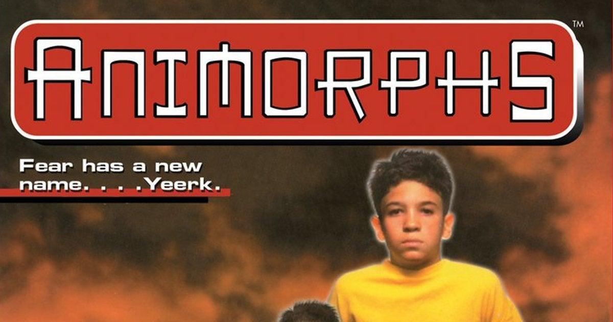 animorphs-scholastic