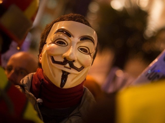 Anonymous Allegedly Attacks Atlanta PD's Website After Rayshard Brooks' Death