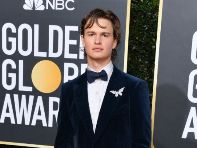 Ansel Elgort Accused of Sexually Assaulting 17-Year-Old in 2014