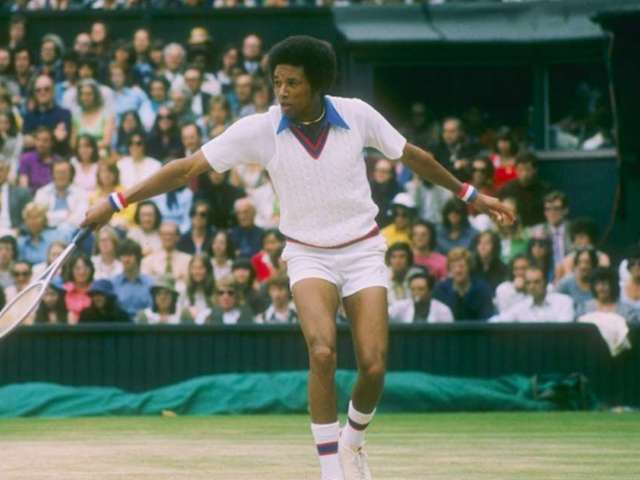 Biopic of Arthur Ashe, History-Making Tennis Legend, in the Works