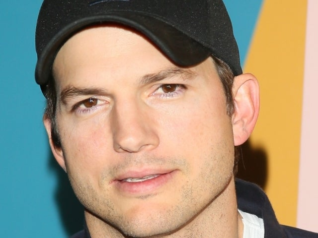 Ashton Kutcher Fights Back Tears Explaining How 'All Lives Matter' Is 'Missing the Point' Over 'Black Lives Matter' Movement
