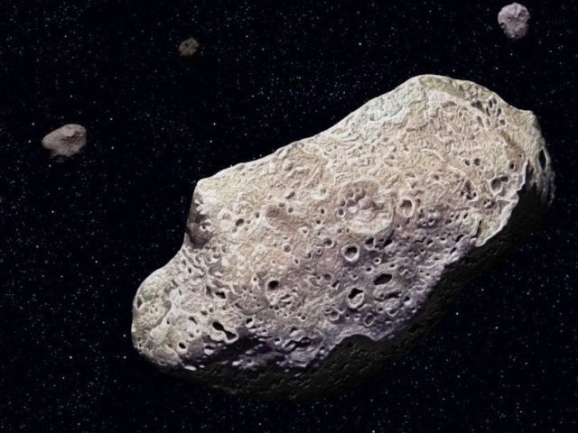 How to Watch the Empire State Building-Sized Asteroid Pass Earth, According to NASA