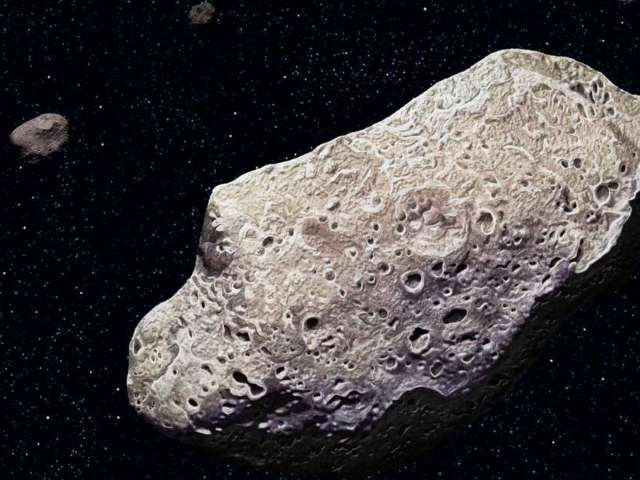 When Is the Massive Asteroid, 'Taller Than the Empire State Building,' Passing Earth?