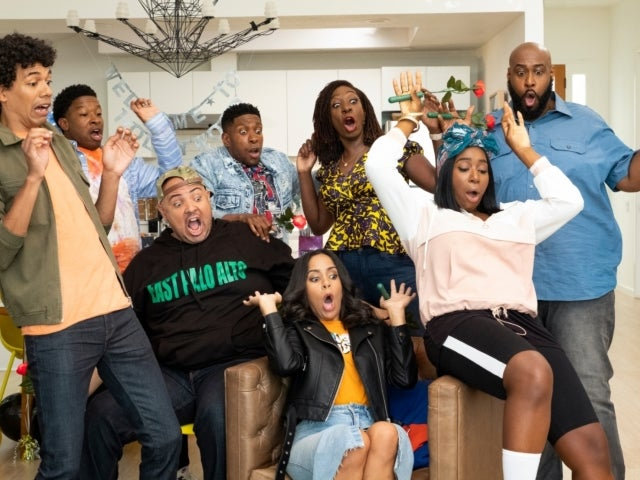Netflix Getting Heat for Canceling Black-Created 'Astronomy Club: The Sketch Show'