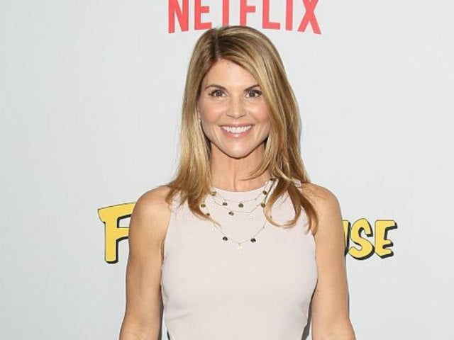 'Fuller House' Addresses Why Lori Loughlin's Aunt Becky Is Gone