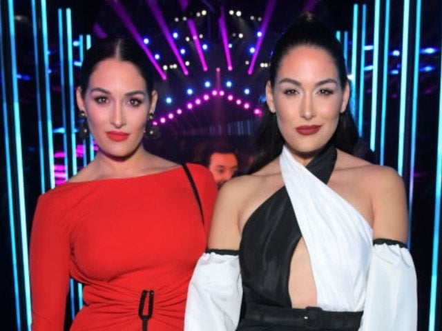'Total Bellas': Brie Bella Worries Nikki 'Rushed' Pregnancy With Artem Chigvintsev