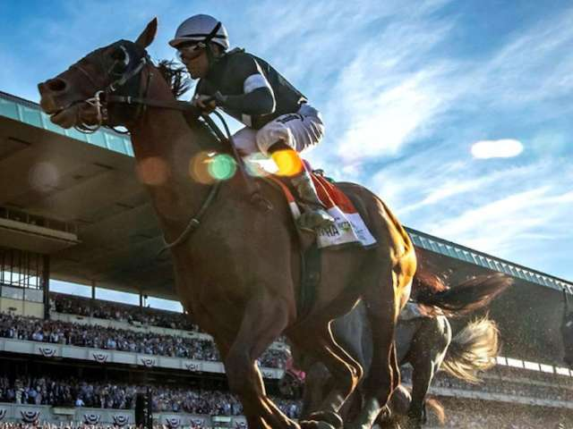 Belmont Stakes: Time, Odds and Everything Else to Know
