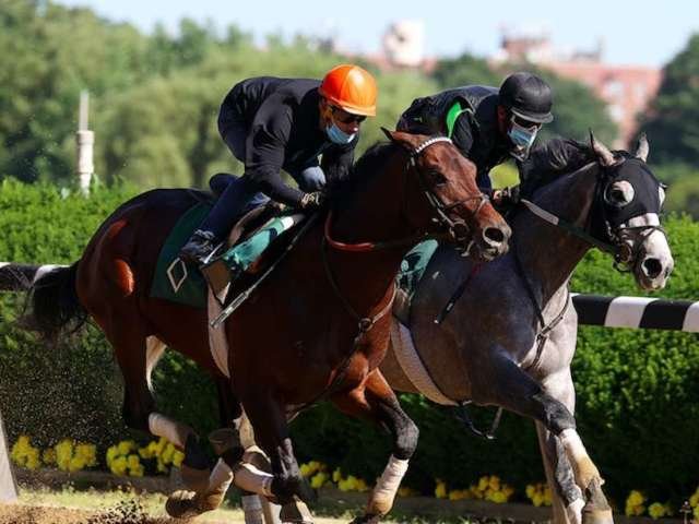 Belmont Stakes: How to Watch, What Time and What Channel