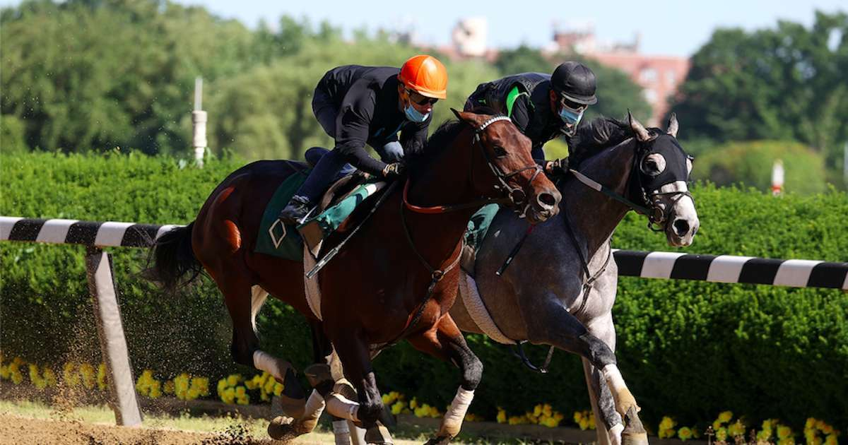 Belmont-Stakes-TIme