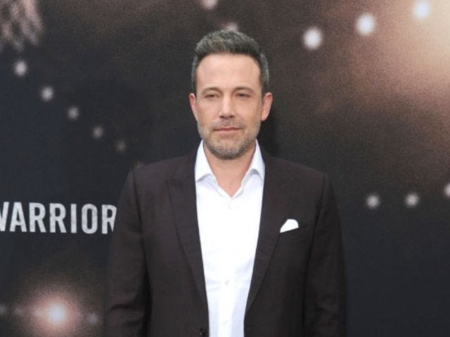 Ben Affleck's Secret, Private Instagram Account Uncovered