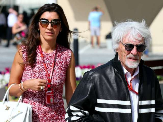 Bernie Ecclestone Just Learned He No Longer Worked for F1 in Wake of Racist Comment