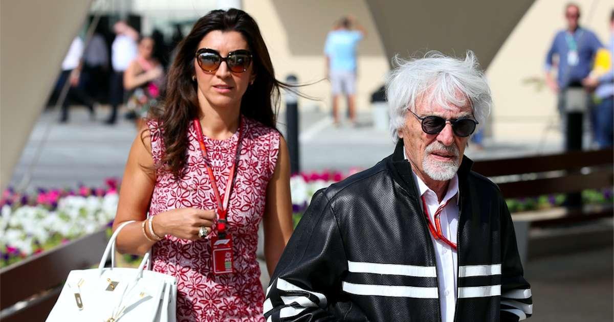 Bernie-Ecclestone-F1-Job