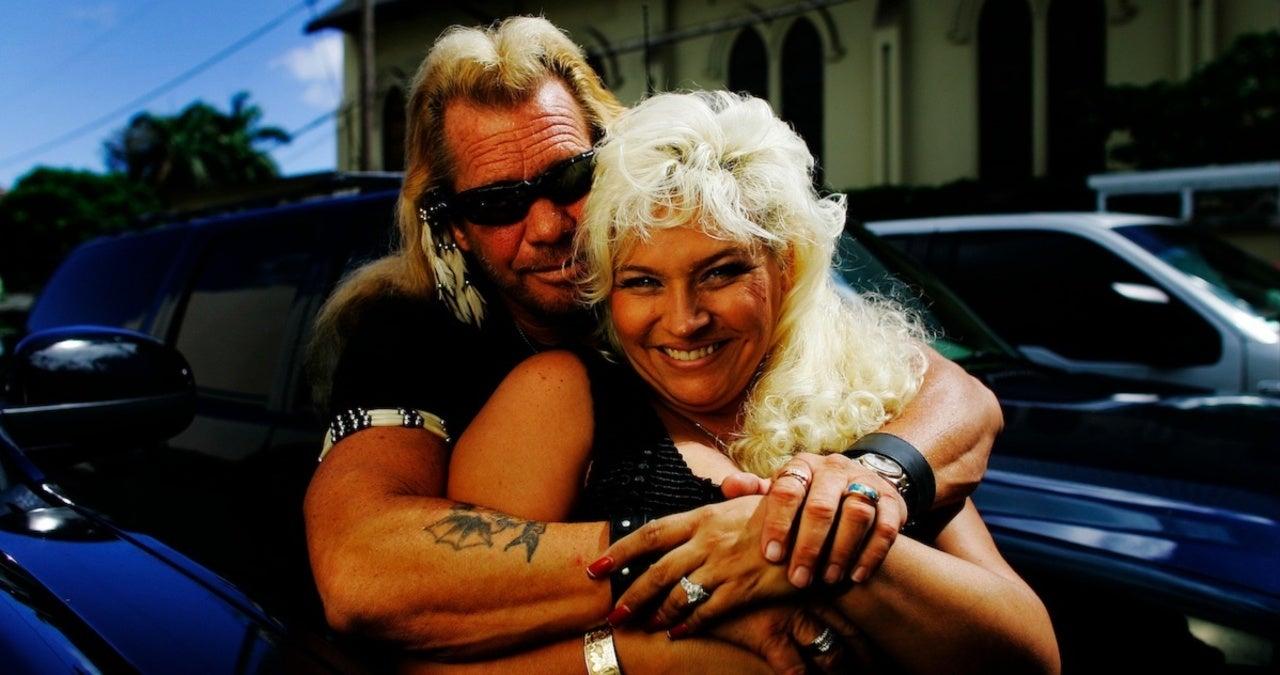 'Dog the Bounty Hunter': Beth Chapman's Children Reunite for Mother's Day in Her Memory.jpg