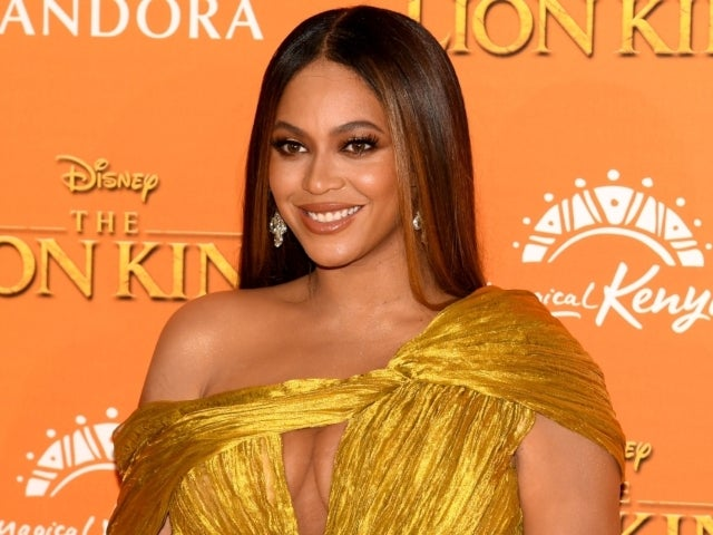Beyonce Shares Birthday Message to Twins Rumi and Sir as They Turn 4