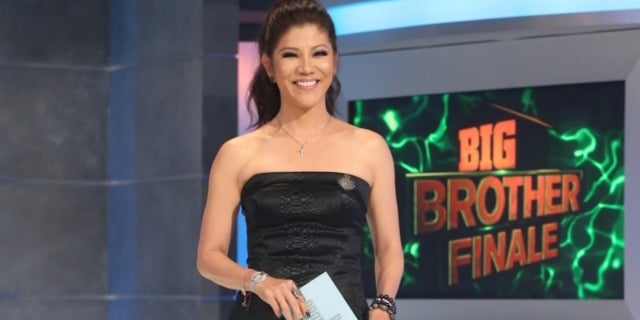 big brother julie chen cbs