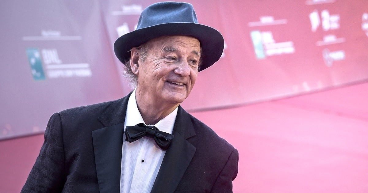 bill murray getty images
